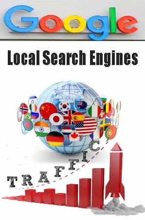local search engines